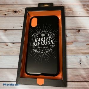 🎈🆕 Harley-Davidson Venture iPhone X/XS